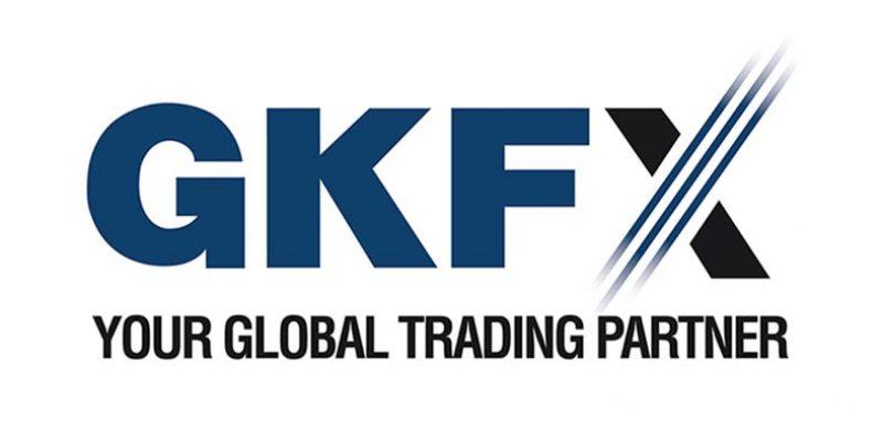 GKFX – Broker galardonado ECN con spreads bajos y MTT4